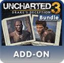 UNCHARTED 3: Drake's Deception™ - Skin Pack 1