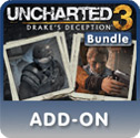 UNCHARTED 3: Drake's Deception™ - Skin Pack 2