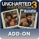 UNCHARTED 3: Drake's Deception™ - Skin Pack 3