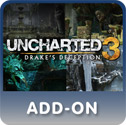 UNCHARTED 3: Drake's Deception™ - Flashback Map Pack #1