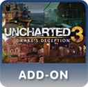 Uncharted 3 – Drake's Deception Map Pack
