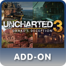 Uncharted 3: Drake's Deception Map Pack