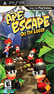 Ape Escape®: On The Loose